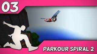 VOITTAJANA MAALISSA!  | Parkour Spiral 2 W Glyffi
