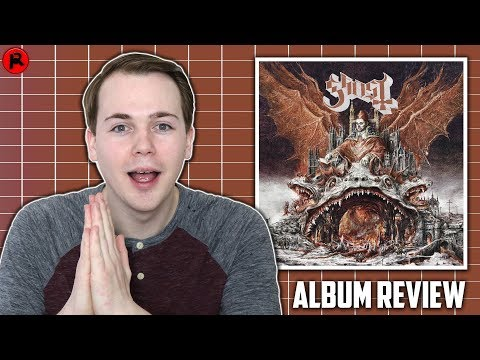 GHOST – PREQUELLE | ALBUM REVIEW