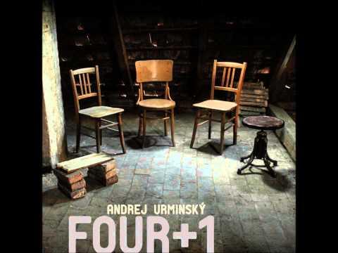Andrej Urminský - Andrej Urminsky - 04 - Softly, As In A Morning Sunrise