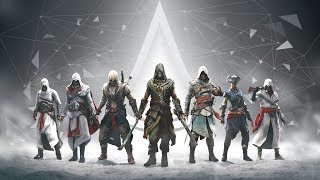 GMV - Assassin's Creed - g-eazy - get back up