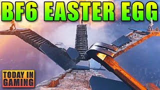 Today In Gaming - Battlefield 6 Easter Egg? - Kojima Developing Silent Hills
