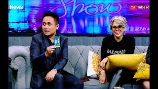 Denny Darko Ramal Pernikahan Syahrini-Reino Akan Panjang Part 2B - HPS 14/03