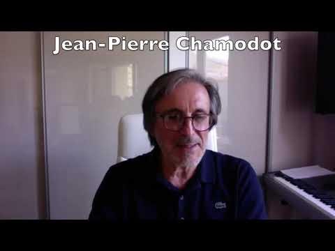 Jean-Pierre Chamodot