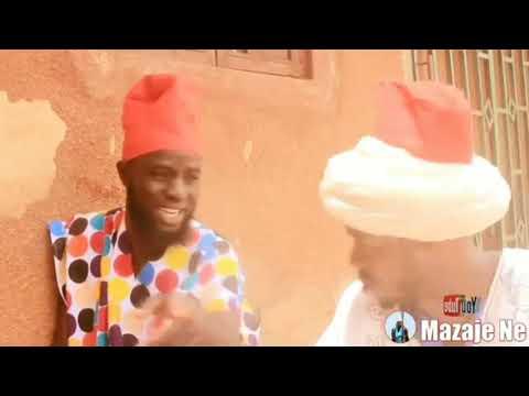 #mazajeNe #Gee10crew #comedians jahilin malami TV  da haske mazaje yan caca