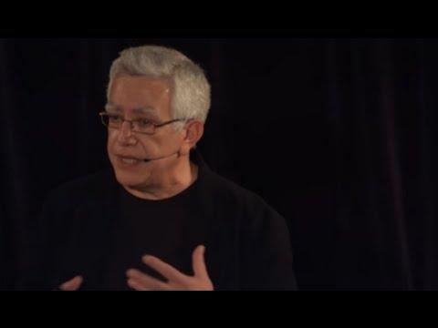 TEDxPanthéonSorbonne L'information c'est la vie. Jusqu'où ? Gérard Ayache