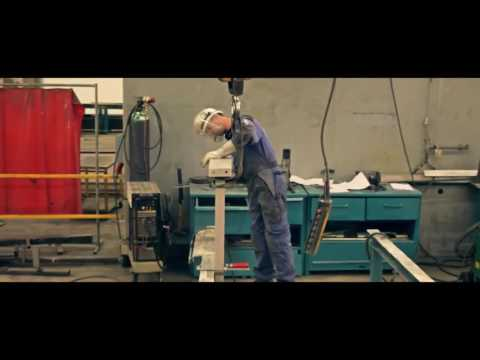 Thiel Storage  Systems: uittrekbare opbergrekken voor magazijnen