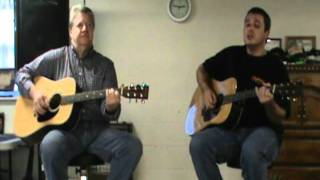 I believe by Dailey & Vincent cover song