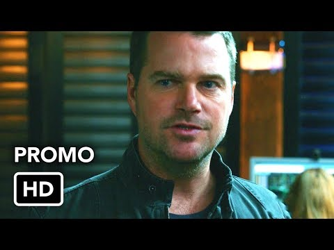 NCIS: Los Angeles 9.15 (Preview)