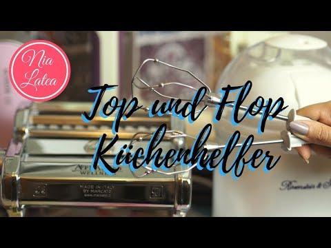 Top und Flop Küchenhelfer I Küchenprodukte I kleiner Einblick Küchenausstattung I Nia Latea