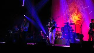 "Damn The Torpedoes perform Tom Petty's ""You Tell Me"" 10/10/15 at The Mauch Chunk Opera House"
