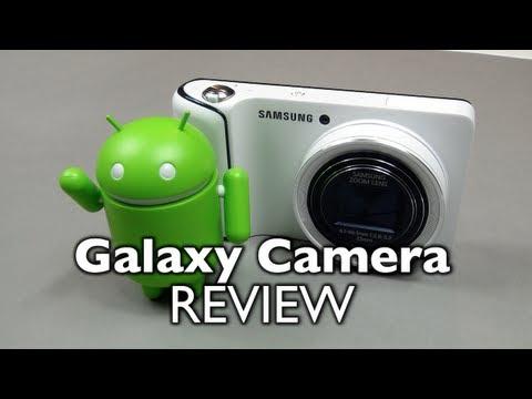 Review: Samsung Galaxy Camera | SwagTab