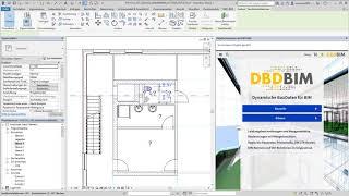 DBD-BIM Autodesk Revit® Plug-in - Bemusterung und eigene Bauteile, Leistungen und Preise