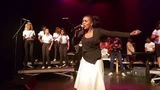 Mimi Makandalele   Mokeli Na Nga (cover Marie Misamu)
