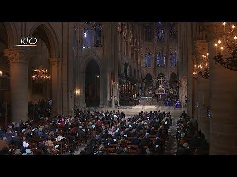 Vêpres du 1er dimanche de Carême