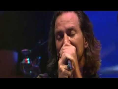 Pearl Jam - Faithfull (Live 2007)