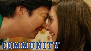 Season 1 Gag Reel And Outtakes #1 | Community