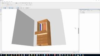 Closet Design Software - Custom