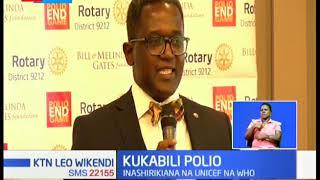 Kampeni ya kukabiliana na Polio yaanzwa na shirika la Rotary likishirikiana na UNICEF na WHO