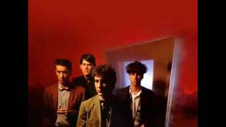 WALL OF VOODOO they don't want me 1982