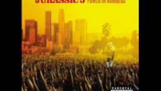 ノリノリ アップビート hiphop Jurassic 5 - A Day At The Races