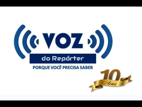 PROGRAMA ESPECIAL VOZ DO REPÓRTER 10 ANOS - LEÕES FESTEIROS E CAMISA 1