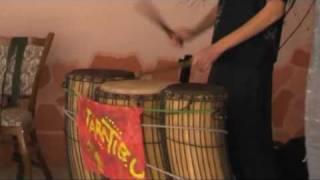 Video Ethno baba 2008