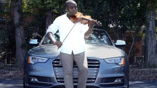 Future - Turn On The Lights (Seth G. Violin Cover)