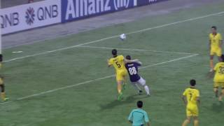 Watch latest videos of Football