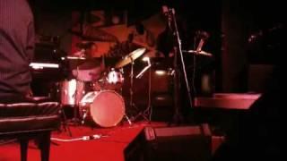 E.J. Strickland w/ Ravi Coltrane Quartet @ Village Vanguard 9/17/09