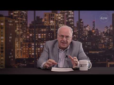 Survey shows American's declining quality of life in 2020 - Richard Wolff