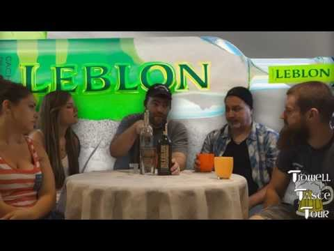 Leblon Cachaça Brazilian Rum & Caipirinhas Mix Review – Brazil in a Box