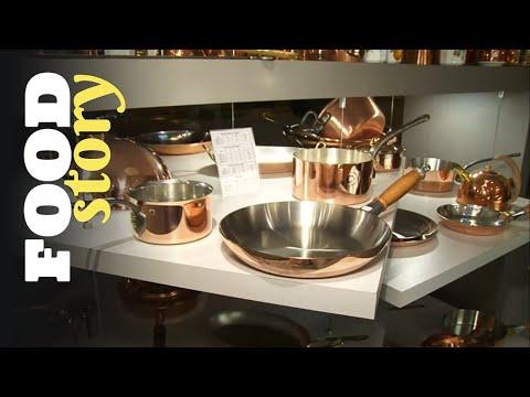 Choisir la casserole idéale