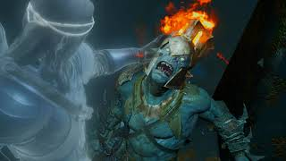 Middle of Earth: Shadow of War All Collectibles Walkthrough part 115, HD (NO COMMENTARY)