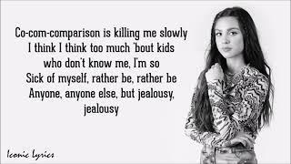 Jealousy, Jealousy - Olivia Rodrigo (Lyrics)