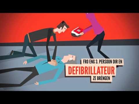 Video of réagis!