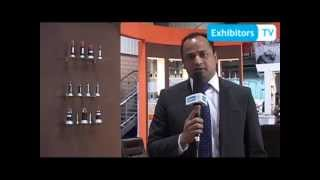 preview picture of video 'Fast Cables Ltd. at PEEF 2012 (Exhibitors TV Network)'