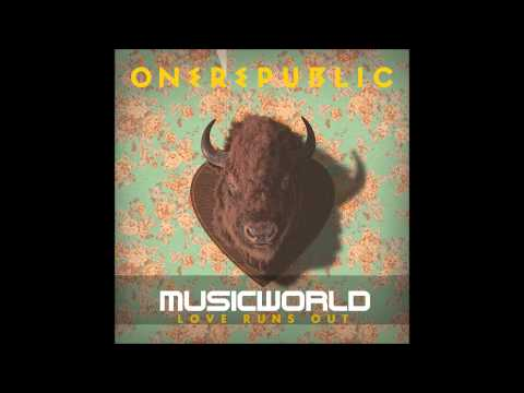 Love Runs Out - One Republic (Official Audio)