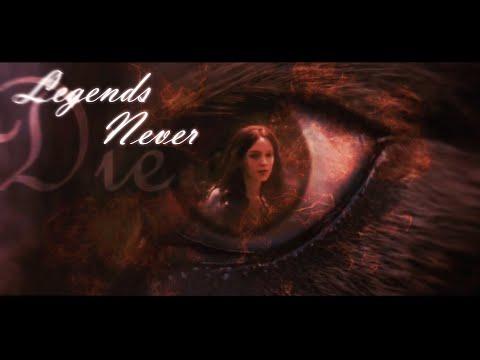 [Twilight] ~Legends Never Die~ [r.d]