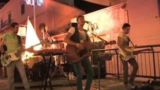 Al Pub Carpe Diem di Ustica - King's Men Live. 'di Claudio La Valle'