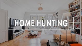 Home Hunting - Your Real Estate Agency