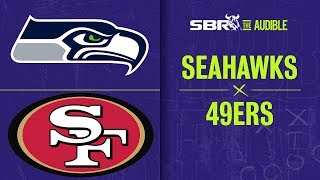 Seahawks vs 49ers Week 10 Preview | Monday Night Football Predictions & Betting Odds