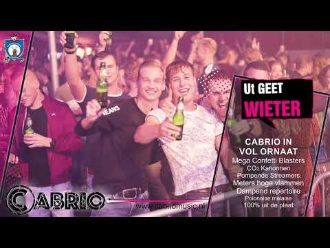 Cabrio @ Feesttent C.V. de Molledraejers Nieuw-Wehl