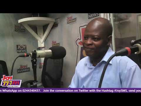Corruption Watch - #JoySMS on Joy FM (16-1-19)