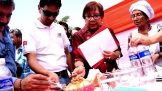 Primer Concurso Gastronómico en Talara
