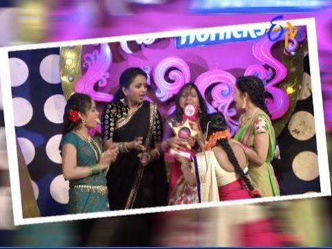 Star-Mahila--17th-March-2016-స్టార్-మహిళ--Full-Episode