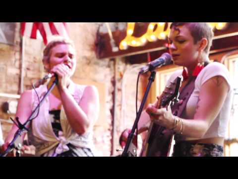 Lillie Mae Rische - Nobody's (Live at Layla's)