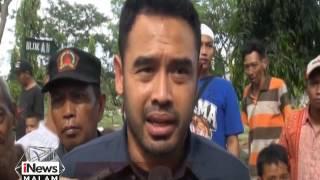Selamat Jalan Kiper Arema Ahmad Kurniawan  INews Malam 11/01