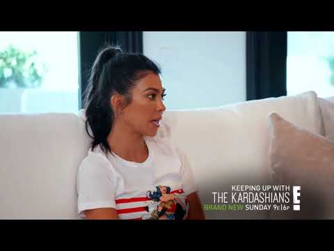 Keeping Up with the Kardashians 14.07 Preview