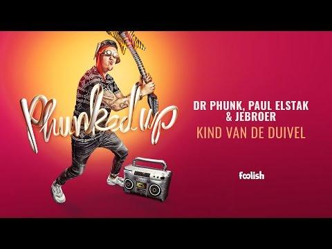 Jebroer Paul Elstak Dr Phunk Engel At Jebroer Ertv Music