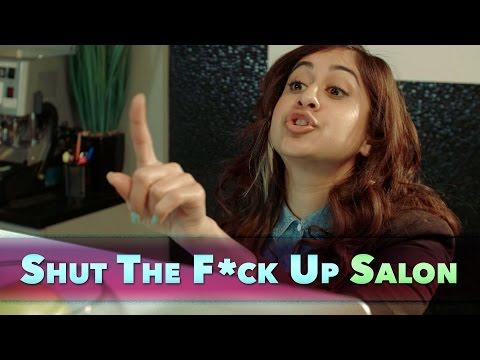Držte hubu!